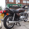 1981 GS1000GX Shaft Drive. SOLD