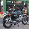 1977 GT550 Triple In Show Winning Condition. For Sale