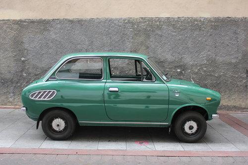 SUZUKI FRONTE 500 DELUXE 1970 For Sale (picture 3 of 6)