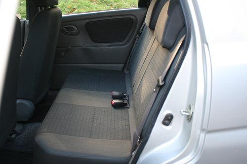Suzuki Alto 1.1 GL.. Very Low Miles & FSH.. 5 Door Hatchback SOLD (picture 4 of 6)
