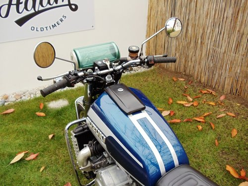 1978 Suzuki RE5 Wankel (Rotary) For Sale (picture 5 of 6)