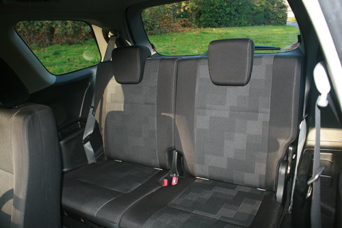 2011 Suzuki Grand Vitara.. Automatic.. 3 Doors.. 4x4.. FSH SOLD (picture 4 of 6)