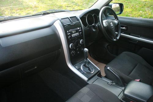 2011 Suzuki Grand Vitara.. Automatic.. 3 Doors.. 4x4.. FSH SOLD (picture 3 of 6)