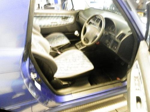 1996 Rare Suzuki X-90 1.6 2WD Convertible For Sale (picture 4 of 6)