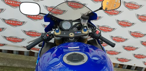 2006 Suzuki GSXR750 K5 20th Anniversary Super Sport For Sale (picture 6 of 6)