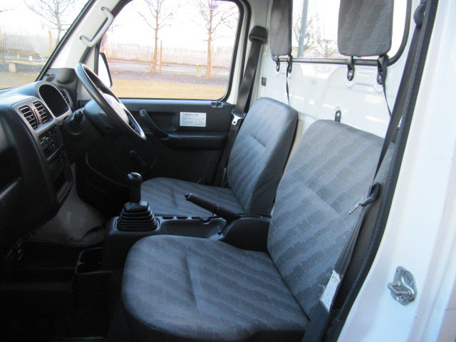 2006 SUZUKI CARRY TRUCK TIPPER 660CC 5 SPEED MANUAL PICKUP *  For Sale (picture 4 of 6)