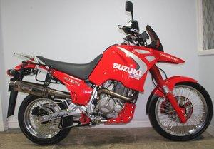 1990 Suzuki DR 7520 Big Desert Express (Electric Start)  SOLD