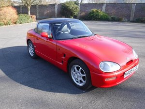 **MARCH AUCTION**1995 Suzuki Cappuccino SOLD by Auction