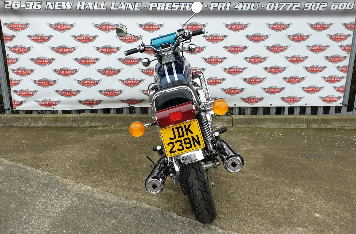1975 Suzuki RE5 Rotary Engined Roadster Retro Classic For Sale (picture 4 of 6)