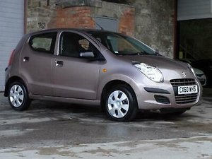 Picture of 2010 Suzuki Alto 1.0 SZ2 5DR SOLD