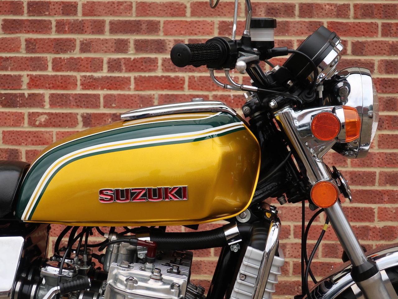1976 Suzuki GT750 For Sale (picture 2 of 6)