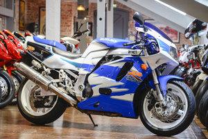 1997 Suzuki GSXR750 Lovely original example