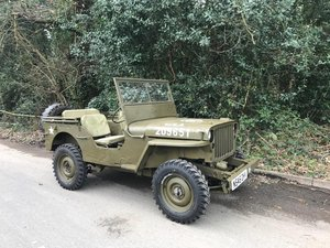 1995 Recreation willys jeep For Sale