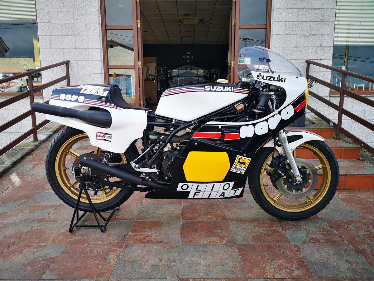 1980 Suzuki RGB 500 For Sale (picture 1 of 4)