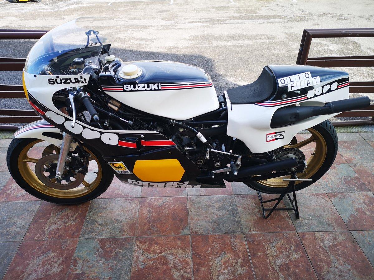 1980 Suzuki RGB 500 For Sale (picture 2 of 4)