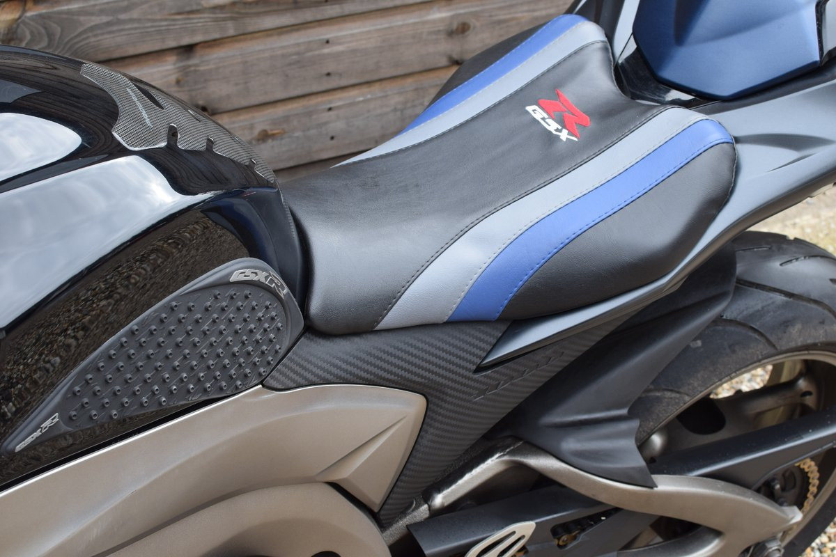 Suzuki GSX-R 1000 L0 (Previously sold by us) 2011 61 Reg For Sale (picture 6 of 6)