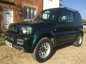 2007 Superb Origanal Jimny