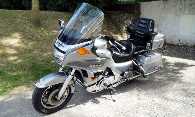 Suzuki 1400 Cavalcade LX - 1992 For Sale (picture 1 of 6)