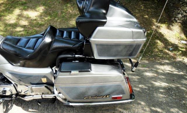 Suzuki 1400 Cavalcade LX - 1992 For Sale (picture 4 of 6)