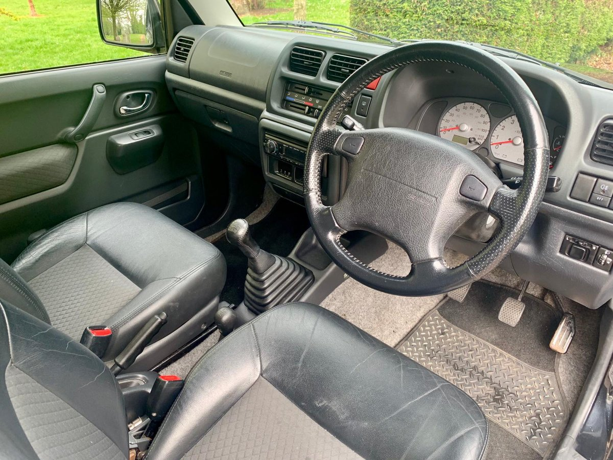 2004 12 months warranty on engine & gearbox! Must see! For Sale (picture 5 of 6)