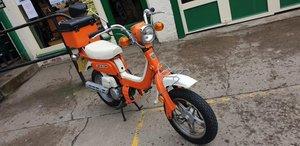 **APRIL AUCTION**1980 Suzuki FZ50