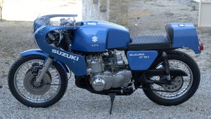 1973 Suzuki  Vallelunga For Sale