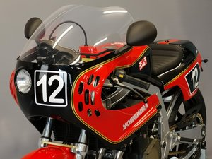 1987 Suzuki GSX-R 1100 Yoshimura Replica - as new SOLD