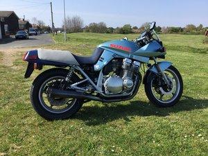 1982 Suzuki 1100 Katana