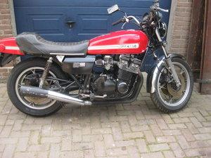 1977 Suzuki GS1000