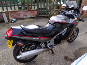 1987 Motorcycles For Sale. For Sale