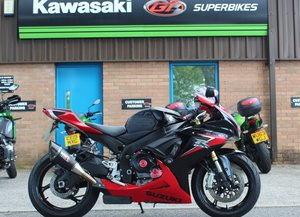 Picture of 2014 14 Suzuki GSXR 750 L4 Yoshimura Edition SOLD