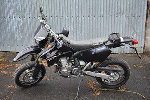 Lot 64 - A 2006 Suzuki DR-Z400SM - 01/06/2019