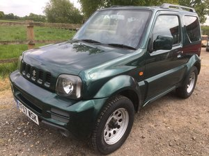 2007 Superb Origanal Jimny For Sale