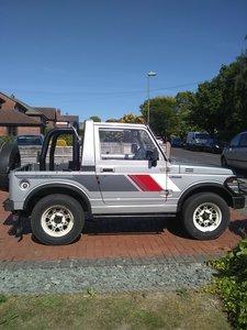1988 Suzuki SJ 410 For Sale
