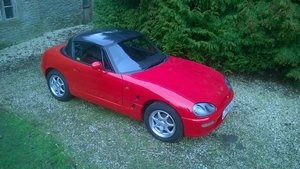 "1994 Suzuki Cappuccino in ""AS NEW"" condition. 7495miles For Sale"