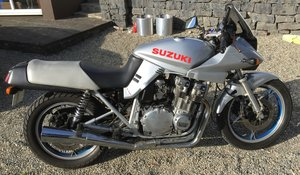 1982 Suzuki KATANA GSX 750s For Sale