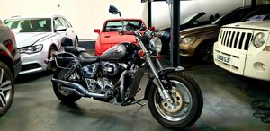 1999 SUZUKI VZ800 MARAUDER ONE OFF CUSTOM !!! For Sale