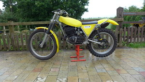 1976 Beamish Suzuki 325 For Sale
