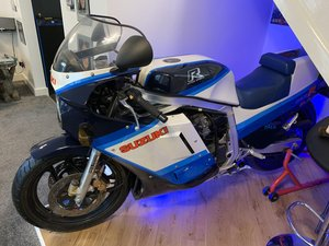 1985 Suzuki GSXR750 G For Sale