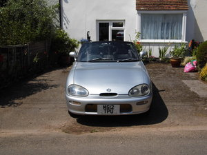 1994 Suzuki Cappuccino For Sale