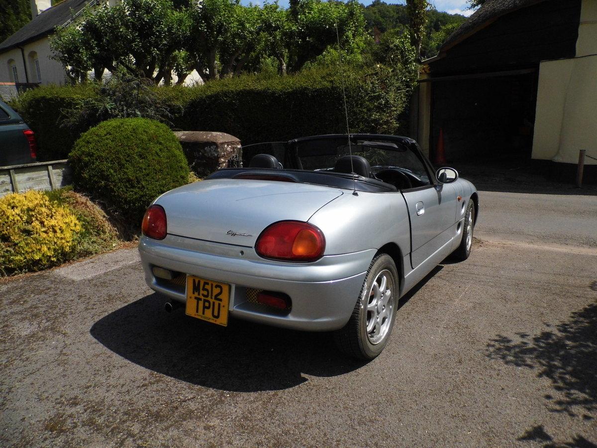 1994 Suzuki Cappuccino For Sale (picture 5 of 6)