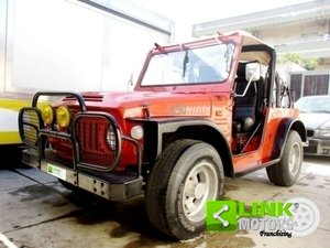 SUZUKI LJ80 (1983) VEICOLO RARO For Sale