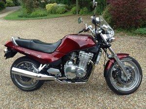 Suzuki GSX1100 G 1993 18000 miles totally mint For Sale