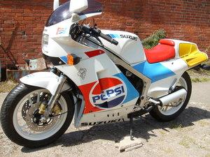 Suzuki RG 500 1987 E For Sale