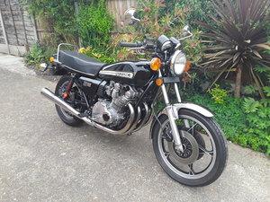 1978 Suzuki GS 1000E