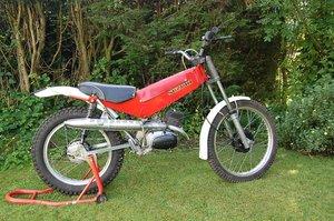 1973 Suzuki mclaren trials bike For Sale