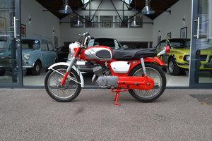 1970 Suzuki B100P For Sale