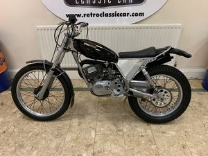 1985 Suzuki Beamish 200 Circa | Ready To Use For Sale