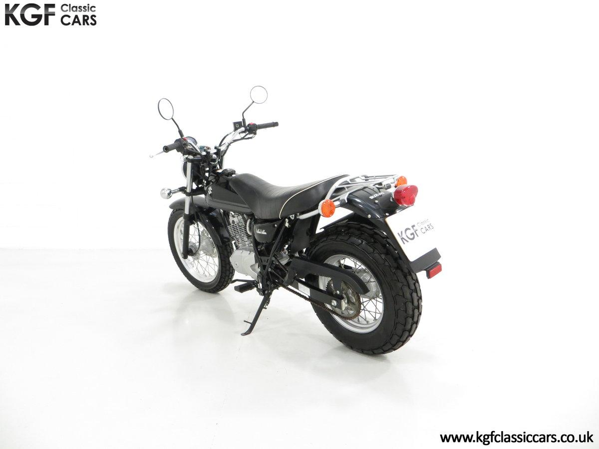 SUZUKI RV125 SAND BIKE FRONT AND REAR MUDGUARD DECALS
