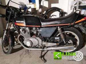 1981 SUZUKI GS 450 For Sale
